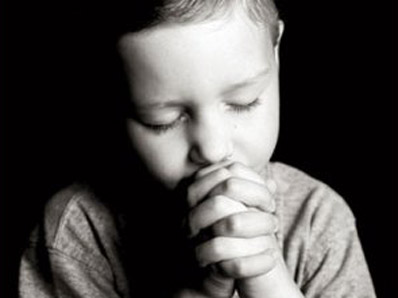 How to get your kids to pray - MarianMartha
