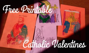 catholic valentines marianmartha